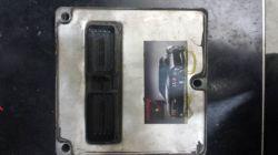 Módulo De Injeção Ecosport 2.0 16v -2n15-12a650-cc
