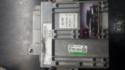 Módulo de Injeção Citroen Xantia Xsara Peugeot 405 1.8- PSA SL96 - 9637798380 - 21656466-9