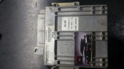 Módulo de Injeção  Citroen Xantia Xsara Peugeot 405 1.8 PSA SL96 - 9629372780