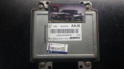 Módulo de Injeção - Agile 1.4 Flex AAJ8 12633761 - 12636386
