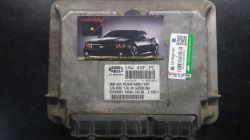 Módulo de Injeção  Palio Siena 1.0 8V Gasolina  IAW 4SF.PC - 55195201