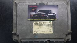 Módulo de Injeção Palio Siena 1.0 8V Gasolina iawIAW 59FB.P1