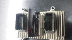 Módulo de Injeção Uno 1.0 8V Flex- IAW 7GF.LA /HW300-51922086