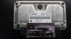 Módulo de Injeção Astra Vectra 2.0 8V Flex-0 261 S04 587-- 94702545/7H