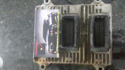 Módulo de Injeção Celta/Prisma 1.0 8V Flex VHCE-FLZJ SD - 24578331