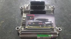 Módulo de Injeção Stilo 1.8 8V Flex- FHRN - 55218038