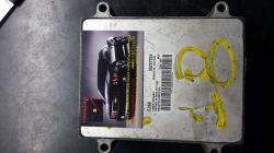 módulo de injeção Palio Strada 1.8 8V Flex FJSB - 55227224