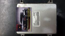 módulo de injeção palio/strada/siena 1.8 8v flex-FCWM-55204913