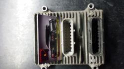 Módulo de Injeção Celta Classic 1.0 8V Flex- FCWH JL - 93344863
