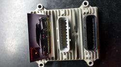 Módulo de Injeção  Celta 1.0 8V Flex- FHYL ZU - 94702331