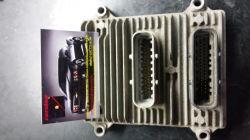 Módulo de Injeção Celta 1.0 8V Flex- FFRK ZC - 94702331