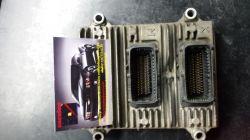 Módulo de Injeção Prisma 1.4 8V Flex FJNY ZX - 94706575