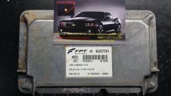 Módulo de Injeção Fiat Stilo 1.8 8V Flex -IAW 4DF.FS - 55227251