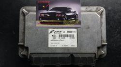 Módulo de Injeção Palio Siena 1.0 8V Flex- IAW 4DF.PH - 55226719