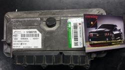 Módulo de Injeção Uno 1.0 8V Flex- IAW 4CF.UF - 51903725