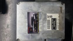 módulo de injeção toyota corolla 95 -4A-FE-89661-1A810