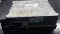 Módulo de Injeção  Palio Strada 1.6 8V 1 Bico IAW 1G7SP.75