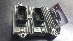 Módulo de Injeção Corsa Classic 1.0 Flex VHCE- FKTL F3 - 24578338