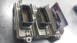módulo de injeção meriva 1.4-FLBS K6- 24578336