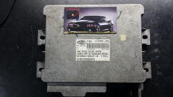 módulo de injeção fiat palio 1.6 8v -IAW 1G7SD.42