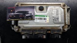 Módulo De Injeção Peugeot 206 Me7.4.4 - 0261 S04 096-96 643 893 80