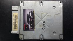 Módulo de Injeção-Fiesta 1.0 8V- XS6F-12A650-BC-BETO