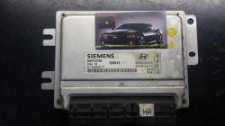 Módulo De Injeção Hyundai Elantra 2001-5wy1418E - simk41-39105-23110