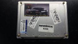 Módulo De Injeção Passat 1.8 20v T/ 8D0 907 558 E - 0 261 204 805