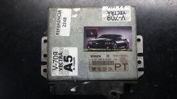 Módulo De Injeção Vectra Gsi 2.0 16v -0 261 203 019/020 - 90 358 384 - PT