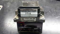 Módulo de Injeção Corsa 1.0 8V VHC - DSMY UX - 93361352