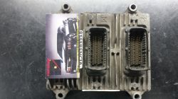 Módulo de Injeção -Meriva 1.4 8V Flex VHCE- FLJF PK - 24578336