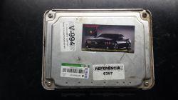 Módulo de Injeção - Fox - 1.6 8V Flex-032 906 032 AA - 0 261 208 735
