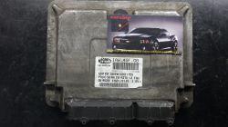 Módulo de Injeção  Palio Siena 1.8 8V Flex - IAW 4SF.GB - 55195205