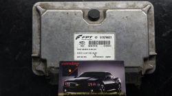 Módulo de Injeção Punto 1.4 8V Flex IAW 4GF.MS - 51876631