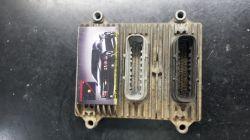 Módulo de Injeção  Corsa 1.0 8V - DYDF YK - 93315496