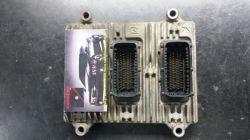 Módulo de Injeção Meriva 1.8 8V Flex VHCE -  FJPH KC - 94725712
