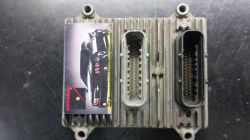 Módulo de Injeção  Prisma 1.4 8v Flex- FFRM ZD - 94707839