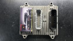 Módulo de Injeção Corsa Classic 1.0 8V Flex- FCVS FP - 93349584
