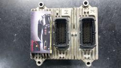 Módulo de Injeção Celta Prisma 1.0 Flex VHCE - FKTC Z6 - 24578331