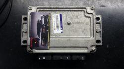 Módulo De Injeção C4 Picasso Peugeot 307 2.0 16V - IAW 6LP1.17