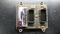 Módulo de Injeção Doblo adventure 1.8 - FDNZ - 55204910