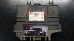 Módulo de Injeção Polo Classic 1.6 8V -  IAW 1AVP76AX  - 6KE906021.AE
