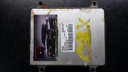 Módulo de Injeção - Corsa 1.4 8V Flex- FHRB HR - 93355752