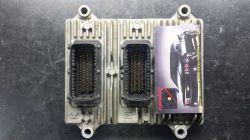 Módulo de Injeção Celta Prisma 1.4 Flex - FLHL R9 - 24578332