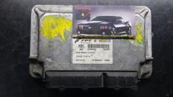 Módulo de Injeção  Strada 1.4 8V Flex - IAW 4DF.SH - 55226722