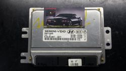 Módulo de Injeção Hyundai Tucson 3.0 V6 -5WY1F43B