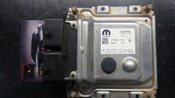 módulo de injeção uno vivace -55274442- 0 261 s16 518