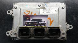 Módulo de Injeção New Civic 1.8 16V Flex 37820-RNV-R01 - 3A