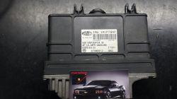 Módulo de Injeção Santana 1.8 8V - IAW 1AVP78AP