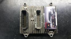 Módulo de Injeção Corsa 1.0 8V - DUZF FN - 93384851